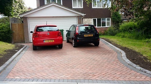 Quality Block Paving in Dorset