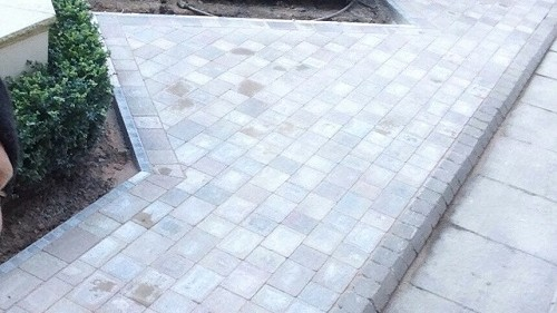 Block Paving in Christchurch