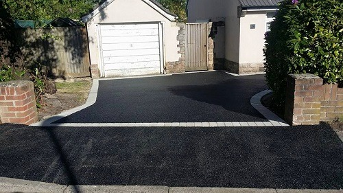 Tarmac Resurfacing For Property In Dorset