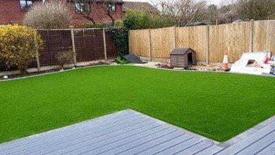 Landscape Gardeners in Bournemouth