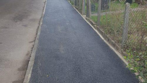 New pathway laid